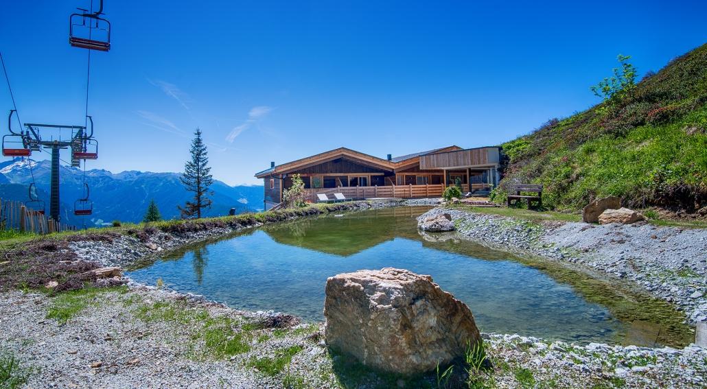 Mountain Suite Junior Plus Südtirol