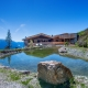 Mountain Suite am Rosskopf in Südtirol