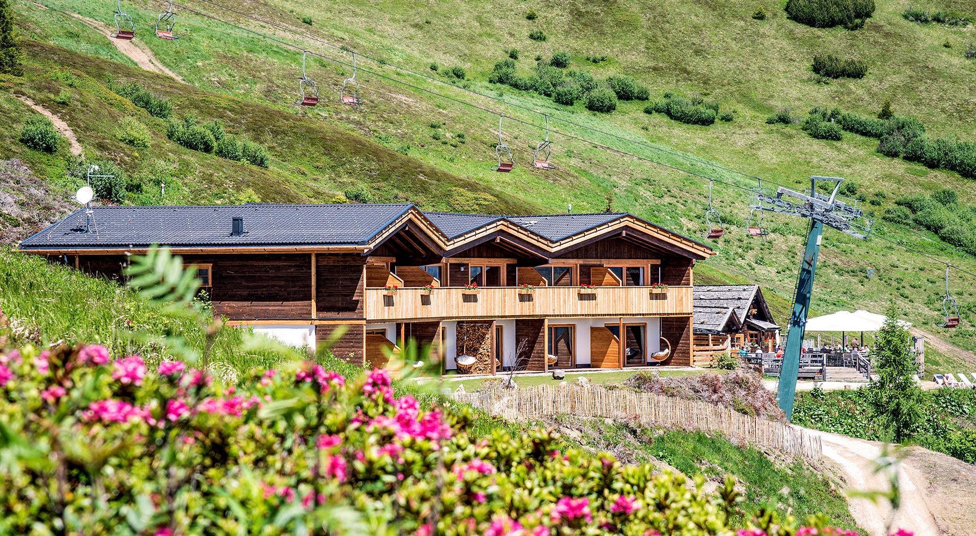 Mountain Suite Comfort Südtirol