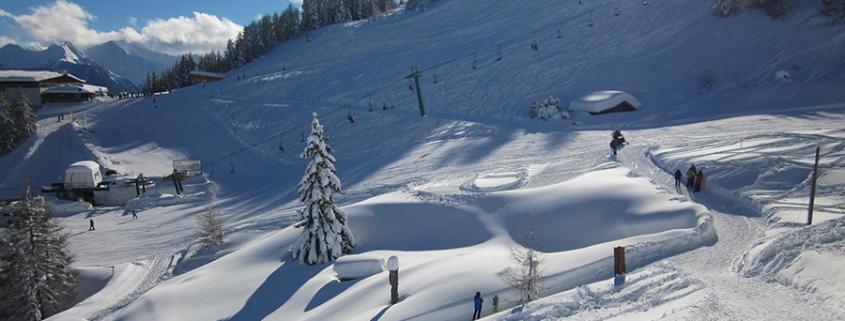 Rosskopf in Südtirol