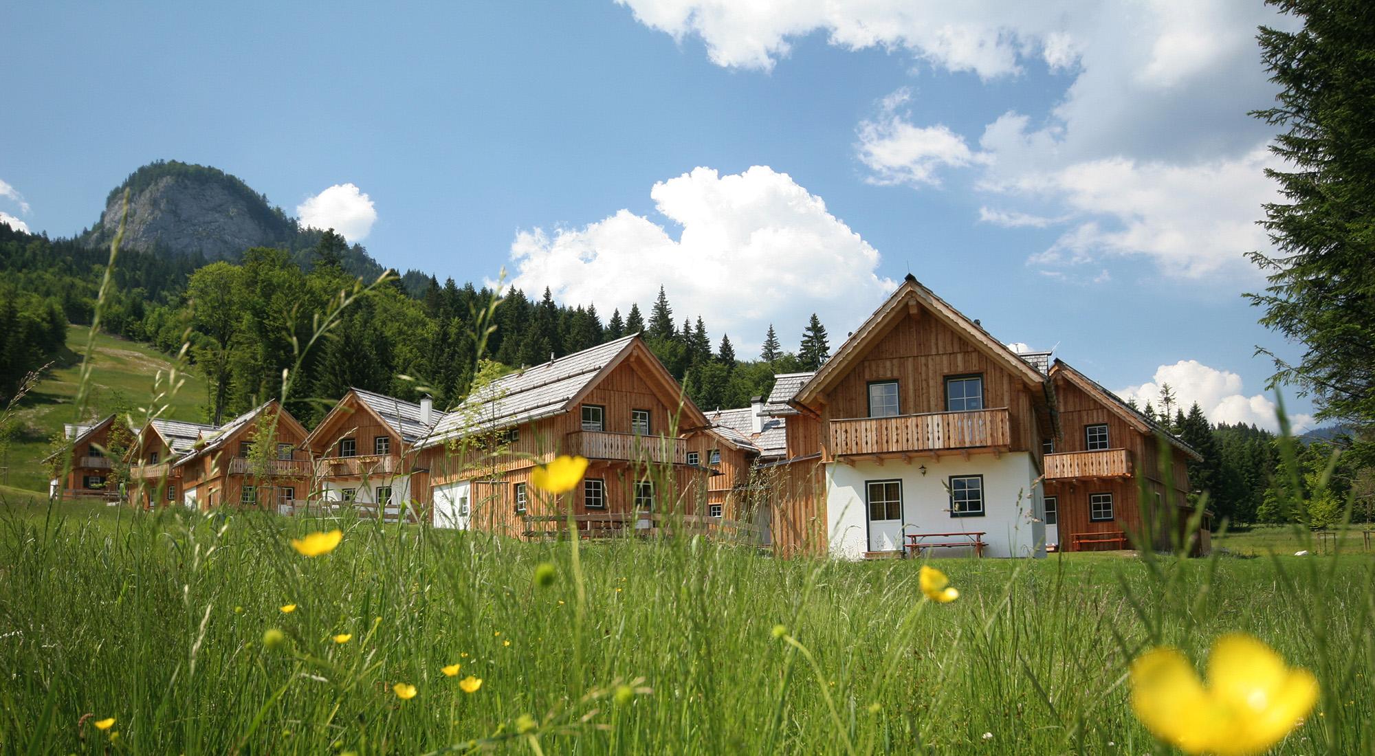 Hagan Lodge Luxury Salzkammergut Steiermark