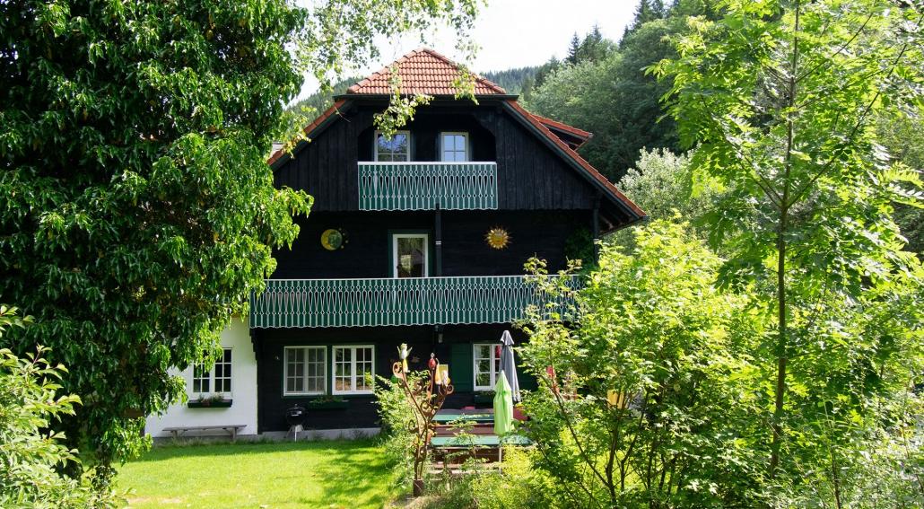 GRUPPENHAUS WALDHEIMAT | STEIERMARK | SEMMERING